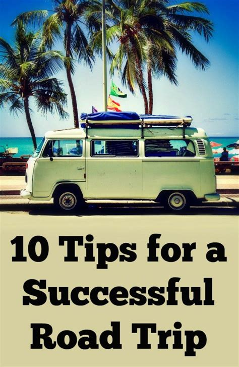 10 Secrets For A Successful Relationship by 25 Best Ideas About Road Trip Essentials On
