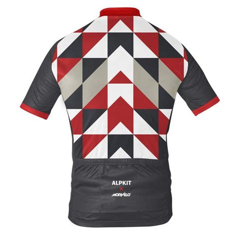 bike jersey layout alpkit cycling jersey everything bikes pinterest