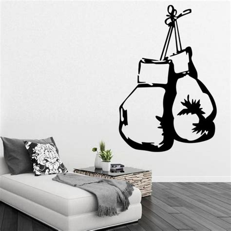 Boxing Wallpaper For Bedrooms by Popular Boxing Gloves Wallpaper Buy Cheap Boxing Gloves Wallpaper Lots From China Boxing Gloves