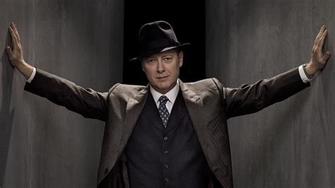 james spader red reddington james spader as raymond quot red quot reddington picture justin