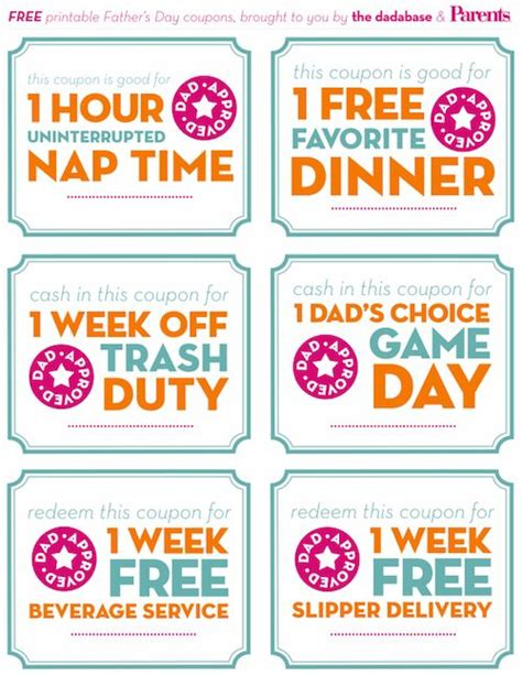 Coupons For Gift Cards - dads father s day and fathers day quotes on pinterest