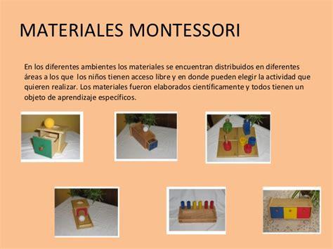 el mtodo monchi las 8417103023 metodo maria montessori