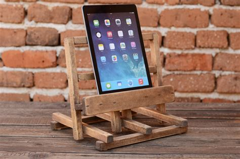 ipad easel seven chef worthy ipad stands for your kitchen imore