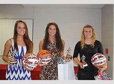 Wayne County Girl's 2013 Basketball Banquet - Wayne County ... Jessica Jones