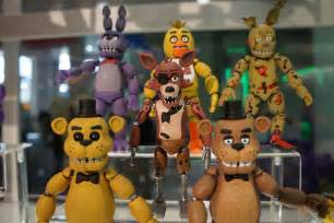 5 nights at freddy s toys fair 2016 funko five nights at freddy s the toyark