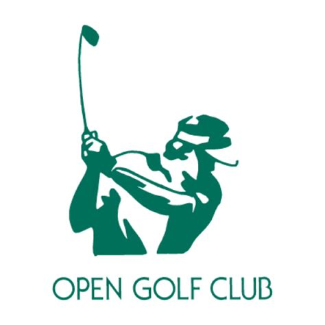 free golf logo design free golf logos clipart best