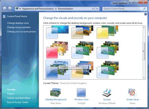 windows 7 desktop themes registry ثيمات مخفية لوندوز 7 على منتديات داماس الصفحة 2 بوابة