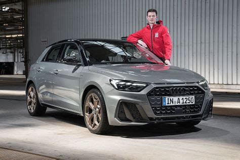 Audi A1 Preis Neu by Audi A1 2018 Test Preis Technik Motoren Ausstattung