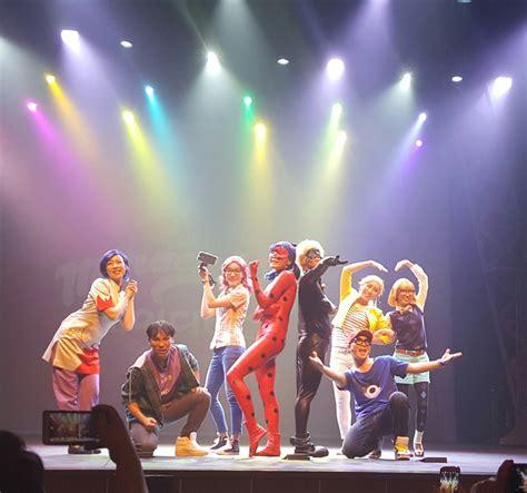 ladybug musical miraculous ladybug wiki fandom