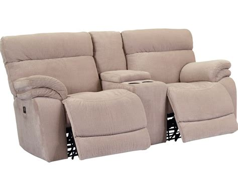 rocker loveseat windjammer double reclining rocking loveseat with console