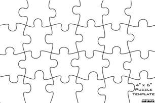 Puzzle Template 20 Pieces by Free Scroll Saw Patterns By Arpop Jigsaw Puzzle Templates