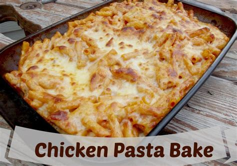 pasta bake recipes pasta bake recipe details calories nutrition