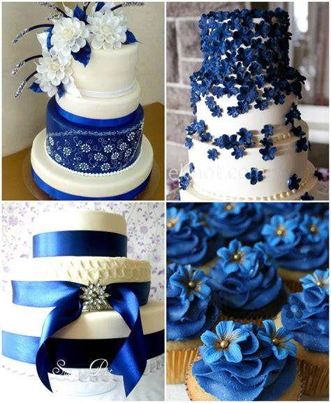 royal blue wedding ideas and wedding invitations