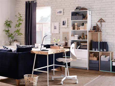 ikea librerie ufficio home office furniture ideas ikea
