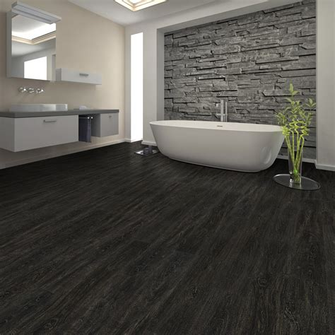 Tile Bathroom Flooring by 5 Flooring Options For Kitchens And Bathrooms Empire