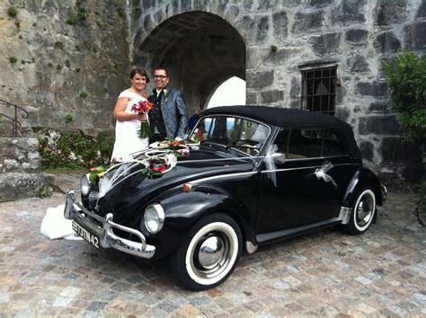 decoration voiture mariage coccinelle id 233 es et d