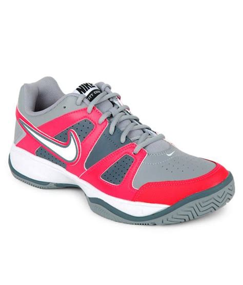 nike city court vii grey tennis shoes price in india buy