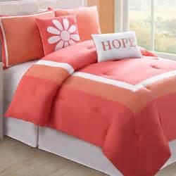coral color comforter sets classics hotel juvi 4 comforter set