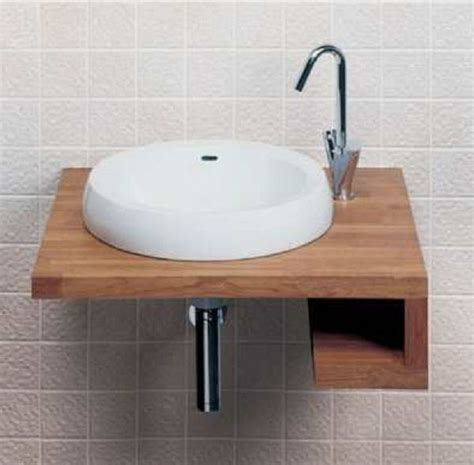tiny bathroom sink ideas small sink home pinterest