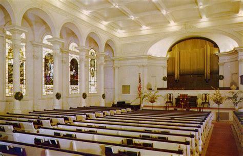 Church Interior by Alameda California Churches Hotels And Motels