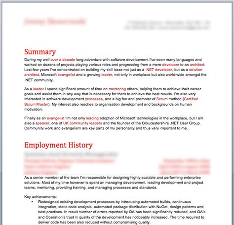 cv template reed co uk the importance of getting a college education essay
