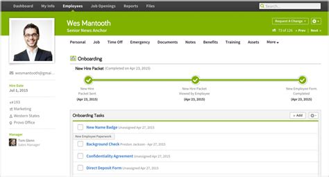 bamboohr the pros cons of this award winning hr system
