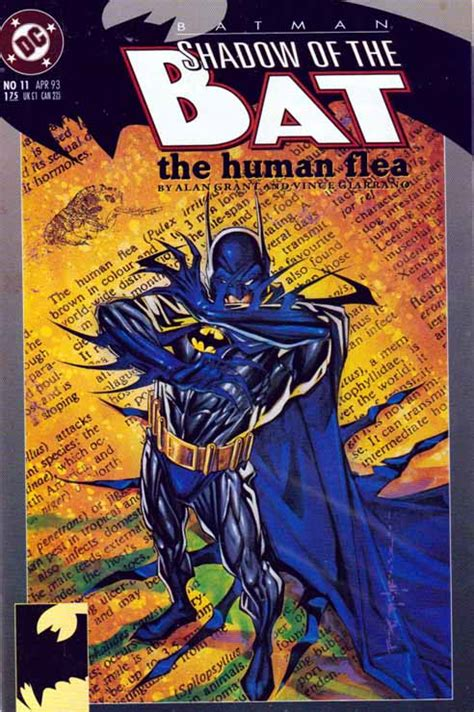 batman the shadow the murder geniuses books batman shadow of the bat 1992 2000 dc comics