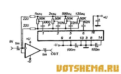 An7106k микросхема stk6325a stk6325b вот схема электронные схемы