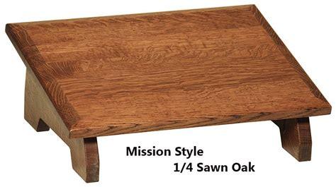 desk foot rest plans ergonomic designed slanted wood footstool foot rest