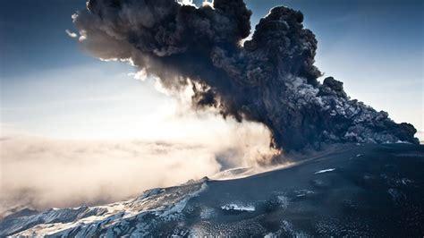 Kaos Foster The Code Ftp9 vulkanudbrud p 229 island billeder askeskyen kaos