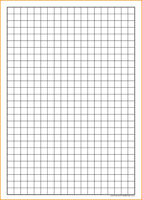 1 cm graph paper template word printable printable graph paper 1cm