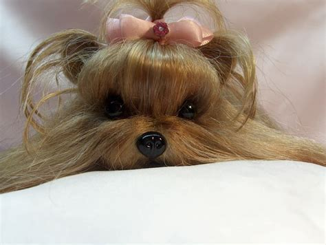 felt yorkie pattern 49 best needle felted cuties images on pinterest dog