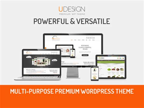 wordpress theme generator online free udesign responsive wordpress child theme free download