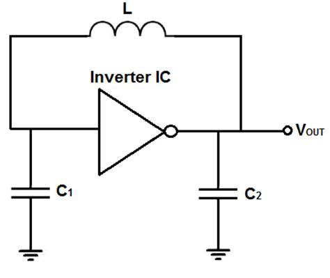 colpitts oscillator capacitor types colpitts oscillator capacitor types 28 images 2 oscillator 17 best images about electronic