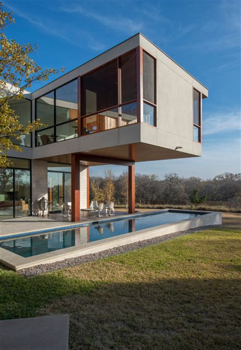 the lake house dallas white rock lake house modern dallas by wade griffith photography