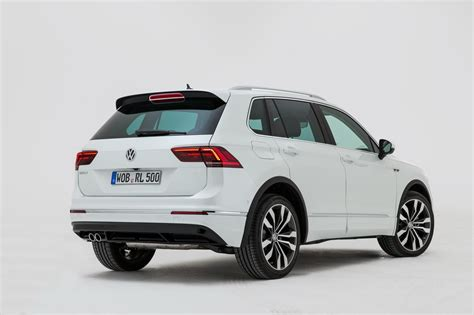 volkswagen tiguan white 2016 volkswagen tiguan 2016 vid 233 o exclusive 224 bord du