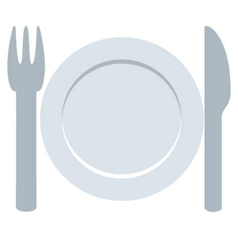 knife emoji fork and knife emoji for facebook email sms id 7610