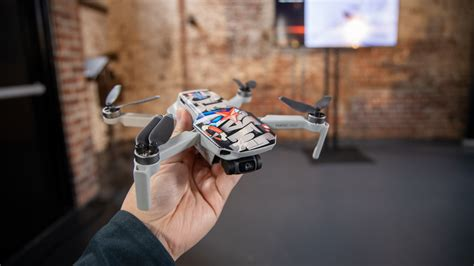 dji mavic mini smallest lightest drone costs  ign