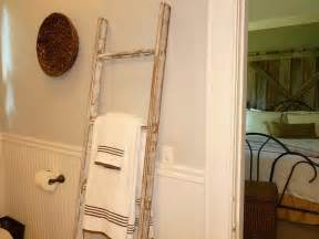 small bathroom towel rack exterior interior