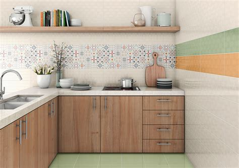 home kitchen tiles design top 15 patchwork tile backsplash designs for kitchen