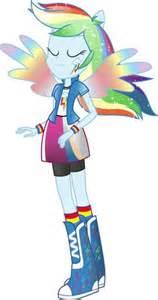 On pinterest equestria girls rainbow dash and twilight sparkle