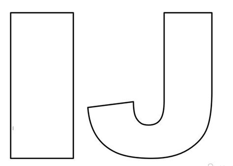 moldes de letras grandes para imprimir moldes de letras grandes para imprimir molde and ems