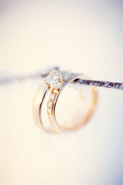 Wedding Ring Photography by Phenomenal Photography Creatively Captured Wedding Rings