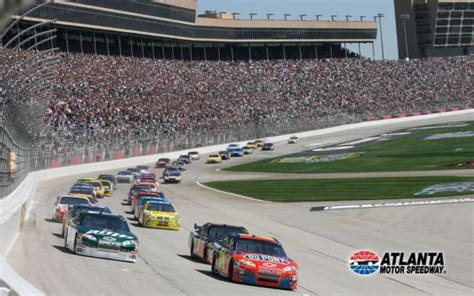 Speedway Sweepstakes - atlanta motor speedway ultimate cing experience sweepstakes
