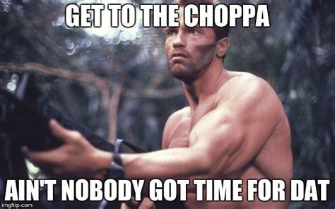 Schwarzenegger Meme - pics for gt arnold schwarzenegger choppa meme