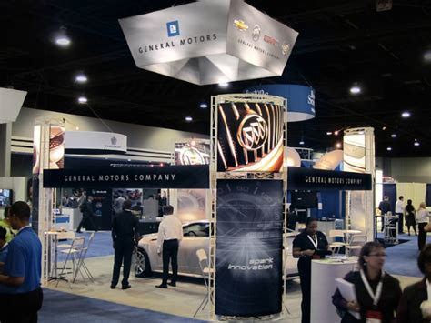 trade show booth design los angeles trade show truss displays