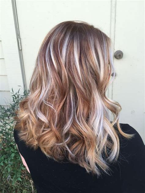 are chunky highlights out of style her hair chunky highlights and feelings on pinterest