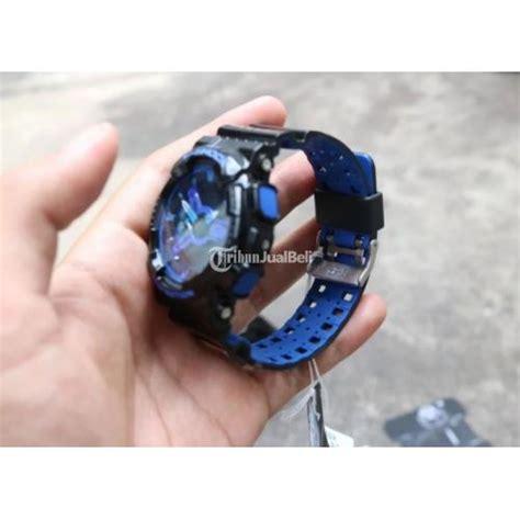 Jam Tangan G Shock Casio Garansi jam tangan g shock original type ga 110lpa 1adr bni