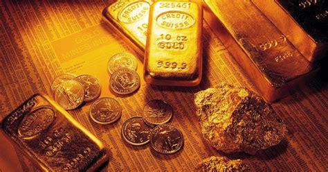 gambar gambar emas logam mulia