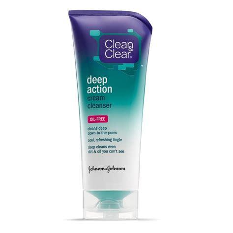 Pembersih Muka Clean N Clear clean clear cleanser for 6 5 oz pack of 2